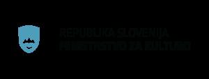 Ministrstvo za kulturo Republike Slovenije