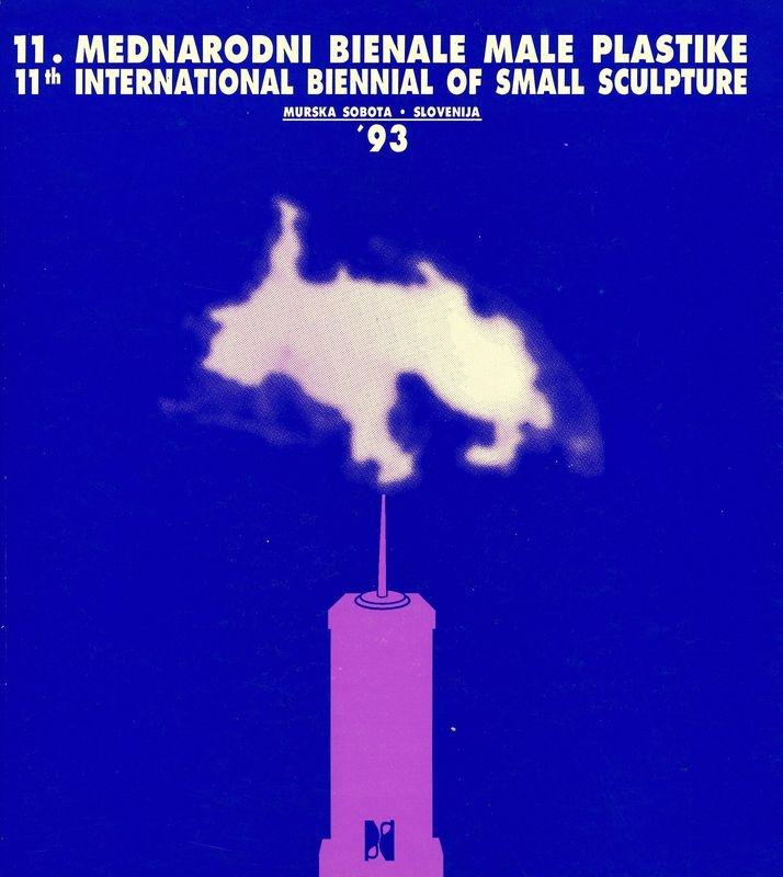 11. mednarodni bienale male plastike