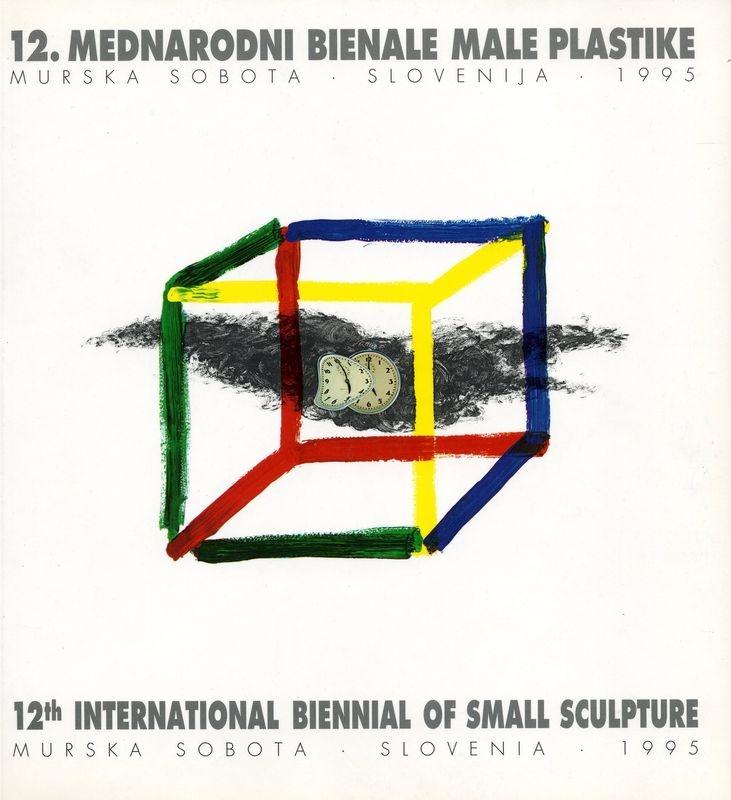12. mednarodni bienale male plastike