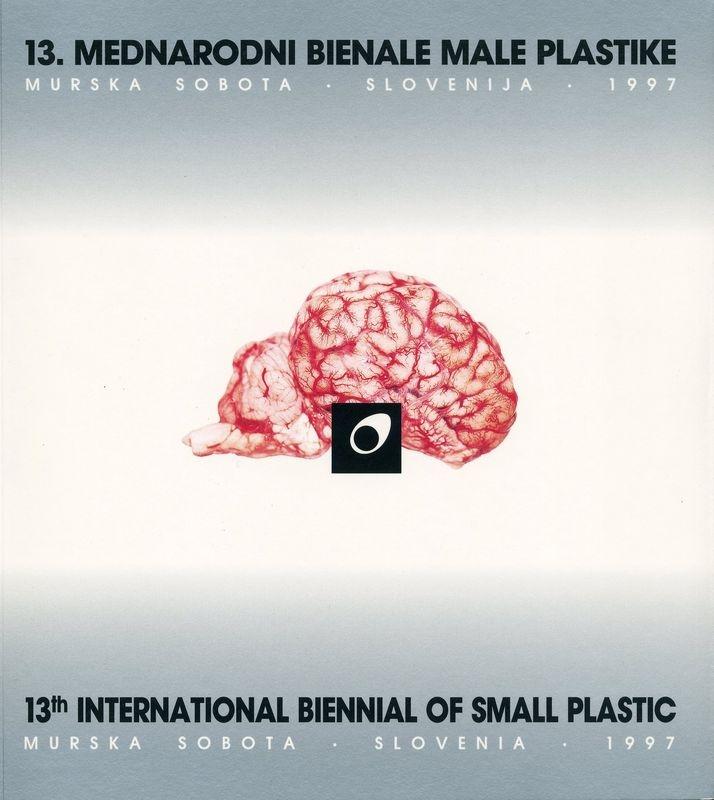 13. mednarodni bienale male plastike