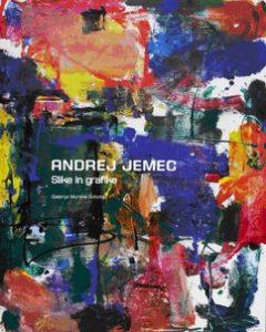 Andrej Jemec - Slike in grafike