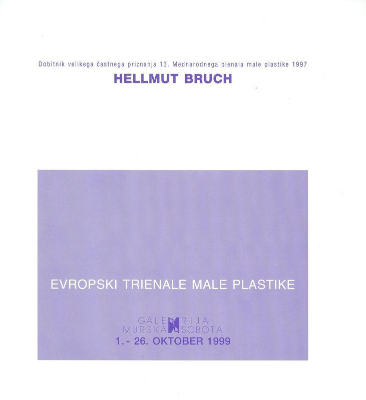 Hellmut Bruch