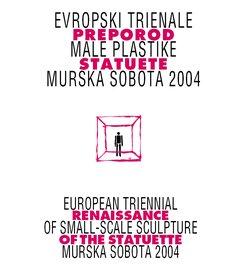 Evropski trienale male plastike. Preporod statuete